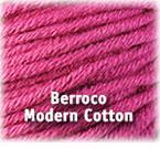 Berroco Modern Cotton™