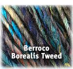 Berroco Borealis™ Tweed