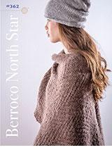 Berroco Booklet #362 - Berroco North Star™