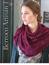 Booklet #363 - Berroco Artisan™ for Baby