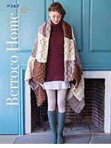 Booklet #367 - Berroco Home