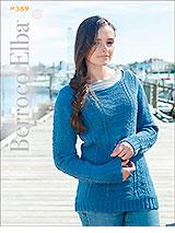 Booklet #369 - Berroco Elba