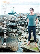 Booklet #371 - Berroco Indigo vol.2