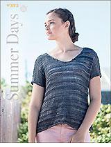 Booklet #373 - Summer Days