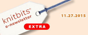 KnitBits EXTRA - Free e-newsletter from Berroco
