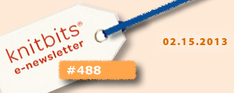 KnitBits #488 - Free e-newsletter from Berroco