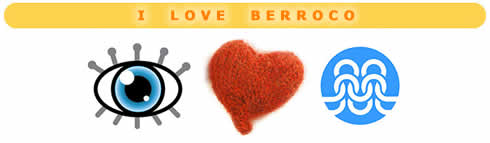I Love Berroco. Vote for Berroco!