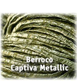 Berroco Captiva® Metallic