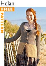 Helan, free pattern