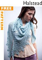 Halstead, free pattern