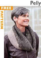 Pelly, free pattern