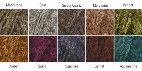 Berroco Marmot™ shades