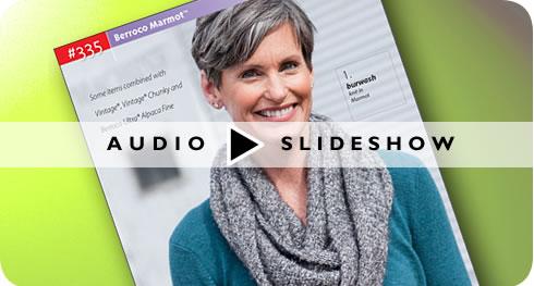 Audio Slideshow - Booklet #335