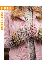 Emmett, free pattern
