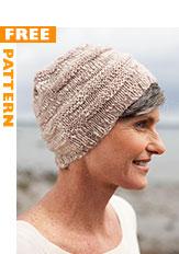 Moreton, free pattern