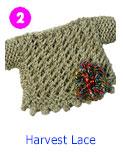 Minutia '13 - 2. Harvest Lace