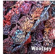 Detail - Woolsey, free pattern