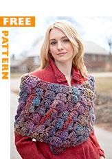 Woolsey, free pattern
