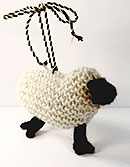 Lambie, Free Pattern