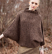 Blish, Free Pattern