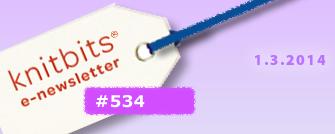KnitBits #534