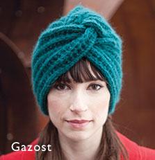 Gazost, Single PDF $6.00