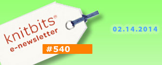 KnitBits #540