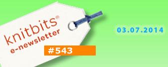 KnitBits #543