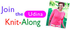 Join the Udina Knit-Along