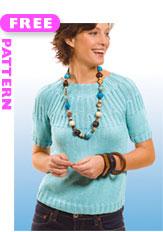 Joyce, free pattern