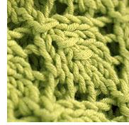 Detail - Saurey, free pattern