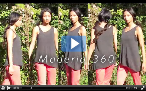 Maderia 360° View video