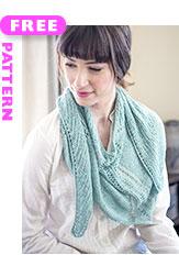 Fillet, free pattern