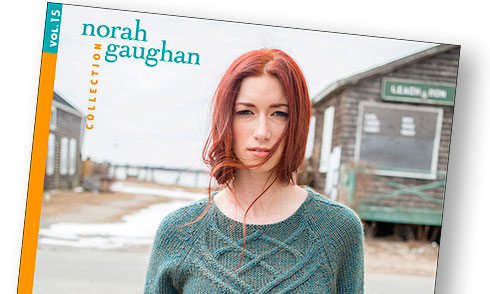 Nporah Gaughan vol. 15, Maritime Journey
