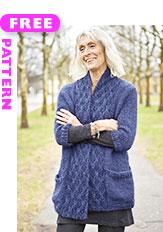 Astor, free pattern