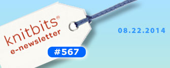 KnitBits #565