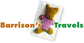 Barrison's Travels
