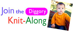 Join the Diggory Knit-Along on Ravelry.