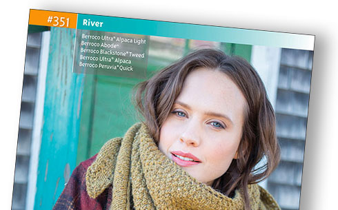 Booklet #351 - River