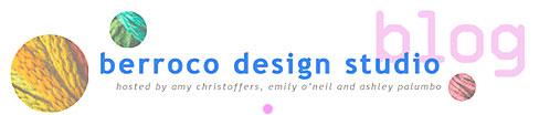 Berroco Design Studio Blog