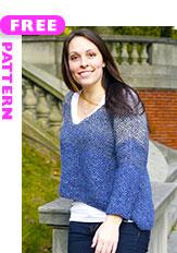 Danty Duff, free pattern