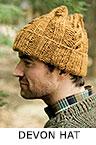 Devon Hat