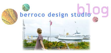 Berroco Design Studio Blog - Spring/Summer 2015