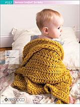 Booklet #357, Berroco Comfort® for Baby