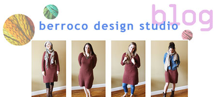 Blog - Style Your Knits video