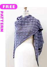 Carioca, free pattern