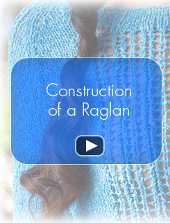How To Video - Construction of a Raglan