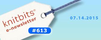 KnitBits #613