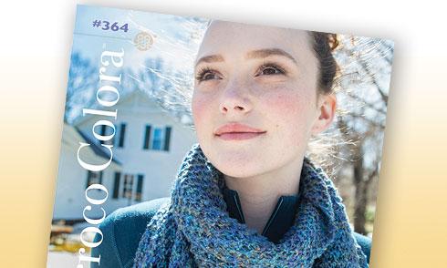 Booklet #364, Berroco Colora™