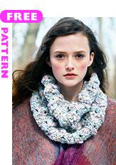 Juniper, free pattern